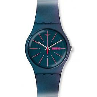 Swatch nieuwe Gentleman Armbanduhr (SUON708)