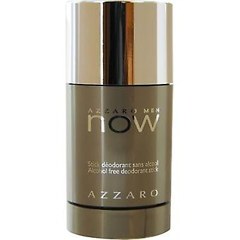 Azzaro Now By Azzaro Deodorant Stick Alcohol Free 2.7 Oz