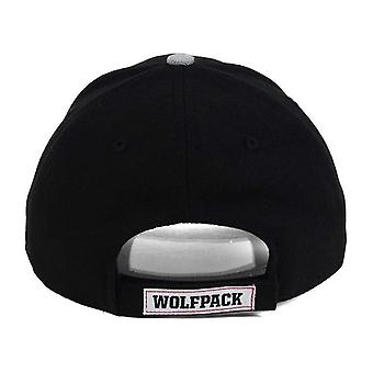 NC State Wolfpack NCAA New Era 9Forty Adjustable Hat