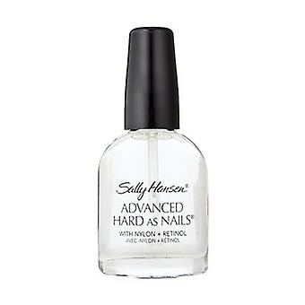 Sally Hansen Hard as Nails with Nylon + Retinol