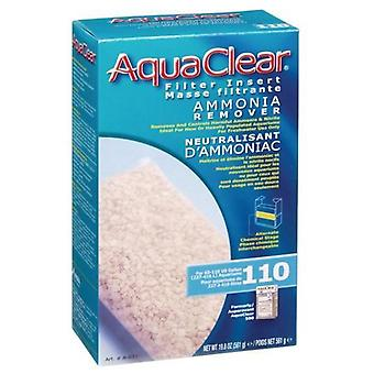 Aquaclear Filter voegt Amrid 110
