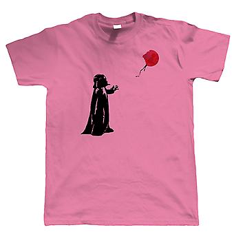 Vader Balloon, Mens T Shirt