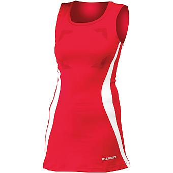 Gilbert Netball Ladies Eclipse Dress