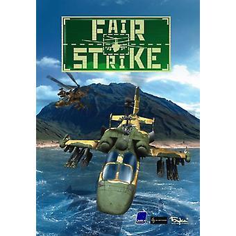 Rättvis Strike (PC)