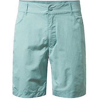 Craghoppers Mens Whitehaven Sun protection Beach Shorts de l'été