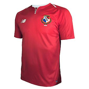 2018-2019 Panama Home Shirt