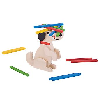 Bigjigs Toys Stack a Stick Game