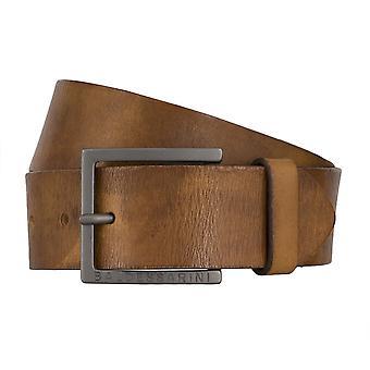 BALDESSARINI belt leather belts men's belts beige 4659