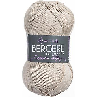 Bergere De France Coton Fifty Yarn-Ficelle