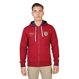 Oxford University sweatshirts Oxford University - Queens-Hoodie 0000039158_0