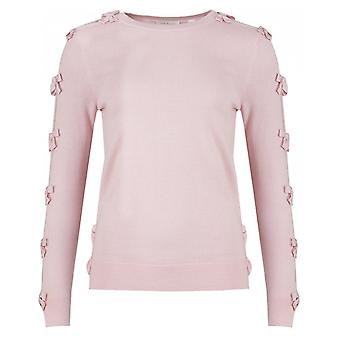 Ted Baker Bow manica maglia