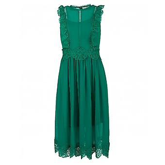 Ted Baker Porrla Lace Midi Dress