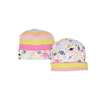 Magnificent Baby Magnetic Me™ Girl Reversible Hat