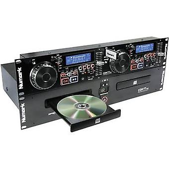 DJ Twin CD Player Numark CDN77