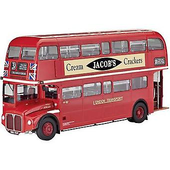 Revell 07651 London Bus Omnibus assembly kit 1:24