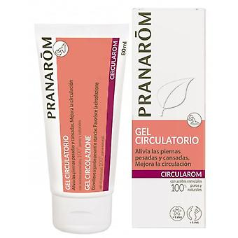Pranarom Circularom Gel 80 ml