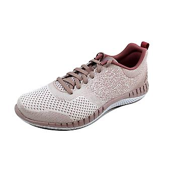 Reebok Print Run Prime Ultraknit Lilac/Pink-White-Rose BS6978 Women's