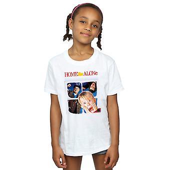 Home Alone Girls Window Bandits T-Shirt