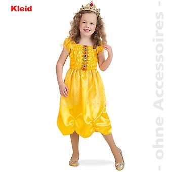 Costume bambino nobildonna di Principessa Regina