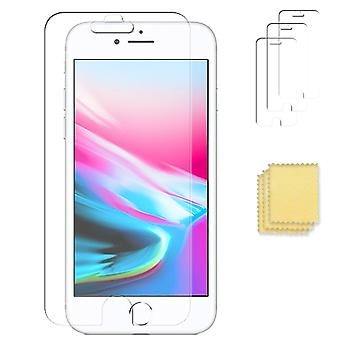 3-Pack iPhone 8 Plus screen protector Transparent