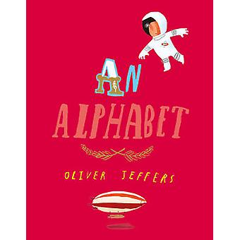 An Alphabet by Oliver Jeffers - 9780008182519 Book