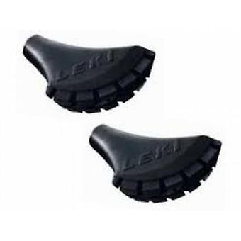 Leki Gummidemper Walking Pole Rubber Pad (Pair)