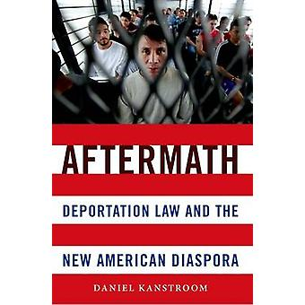 Aftermath - Deportation Law and the New American Diaspora by Daniel Ka