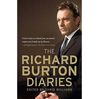 يوميات ريتشارد بيرتون بريتشارد بيرتون--كريس ويليامز-97803