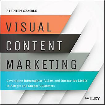 Visual Content Marketing - Leveraging Infographics - Video - and Inter