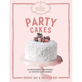 The Artisanal Kitchen - Party Cakes by The Artisanal Kitchen - Party Ca