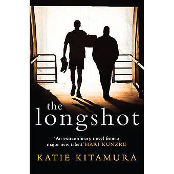 The Longshot by Katie M. Kitamura - 9781847395214 Book