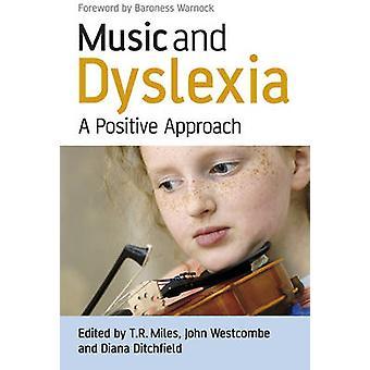 Musik och dyslexi mil