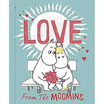 Love from the Moomins (Moomin)