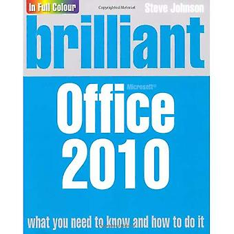 Brilliant Office 2010