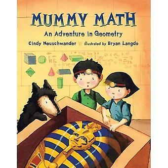 Momie Math: Une aventure en géométrie