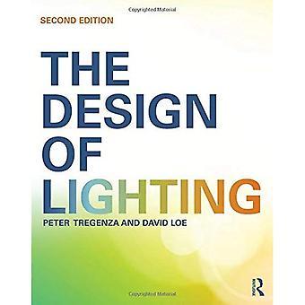 Design af belysning