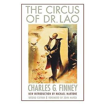 Le cirque du Dr Lao