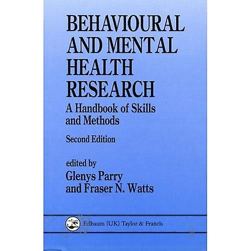 Behavioural and Hommestal health research
