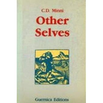Other Selves: A Collection of Short Stories (Essential Poets (Paperback Ecco))