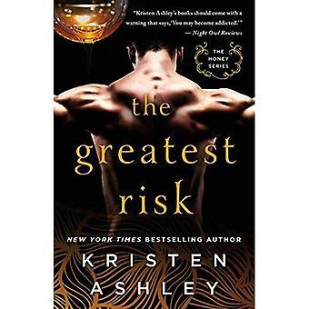Het grootste risico