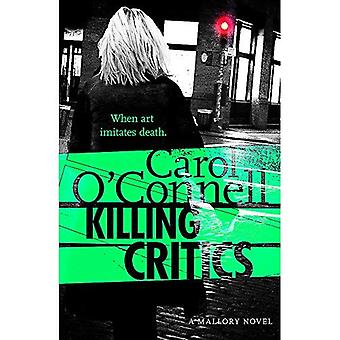 Critiques de meurtre (Kathleen Mallory 3)