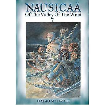 Nausicaa do vale do vento Volume 7 (Nausicaa do vale do vento)