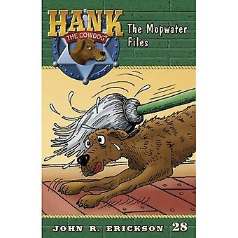 The Mopwater Files (Hank the Cowdog