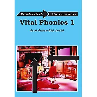 Phonics vitale 1