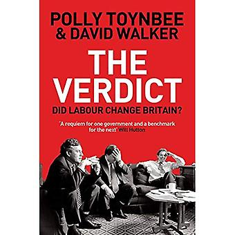 The Verdict: Did Labour Change Britain?