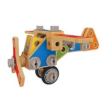 Jeu d'imitation enfant jeux jouets Kit de construction Master 0102070
