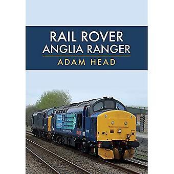 Kolei Rover: Anglia Ranger