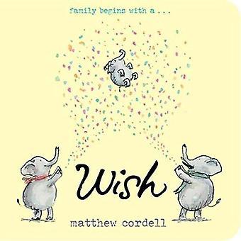 Wish [Board book]