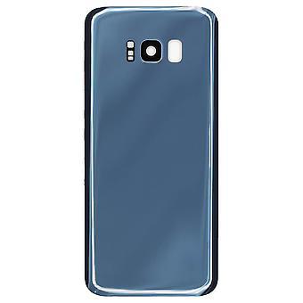 Coral Blue Back Cover für Samsung Galaxy S8 Plus