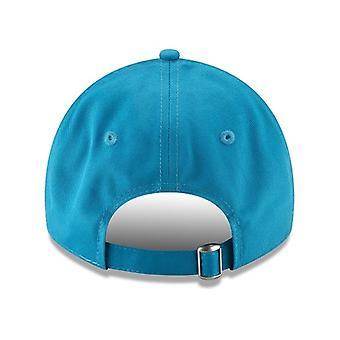 カロライナ パンサーズ NFL 47 ブランド灰色キラキラ調節可能な帽子